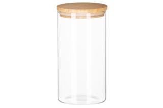 Ardesto Fresh series storage jar, round, 760 ml